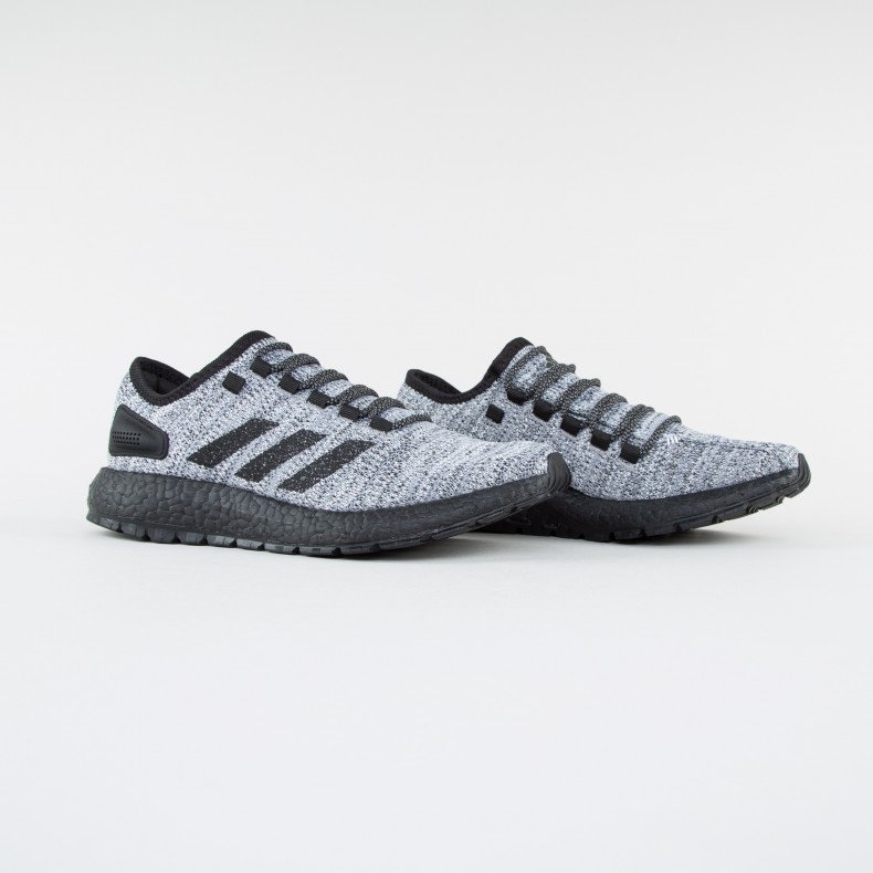 half off 6ebd0 f0459 adidas PureBOOST All Terrain (Footwear White/Core Black/Grey Three)