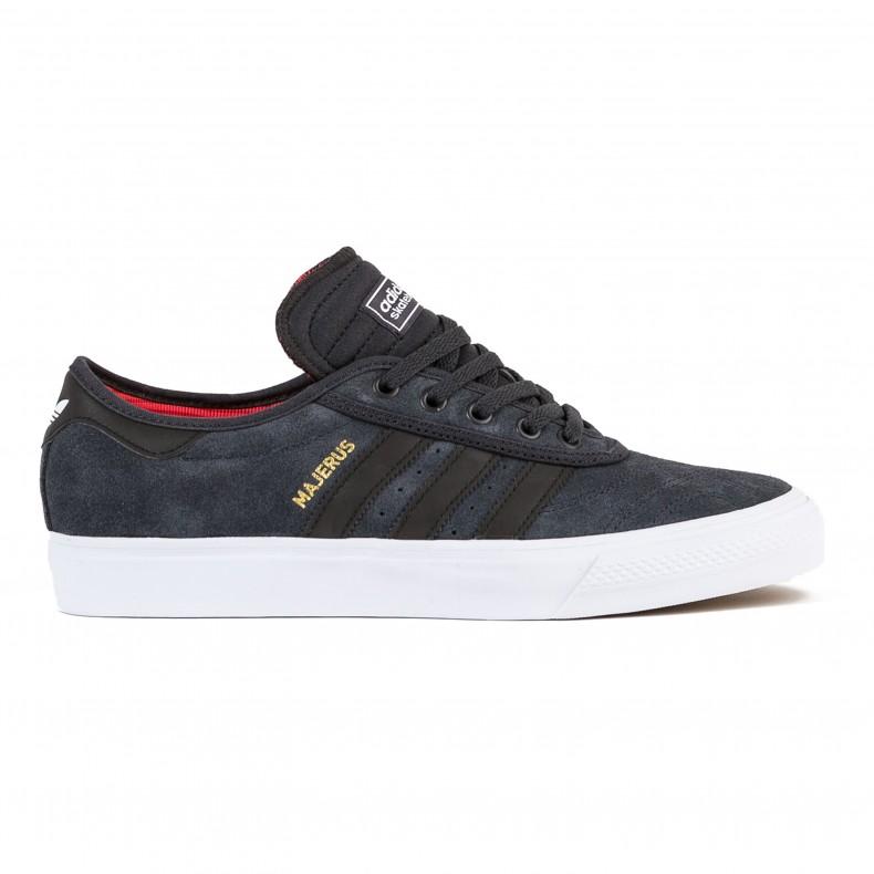 Ease White Blackfootwear Adidas Premiere Skateboarding Majeruscustomcore Adi Adv 08OXnPkw