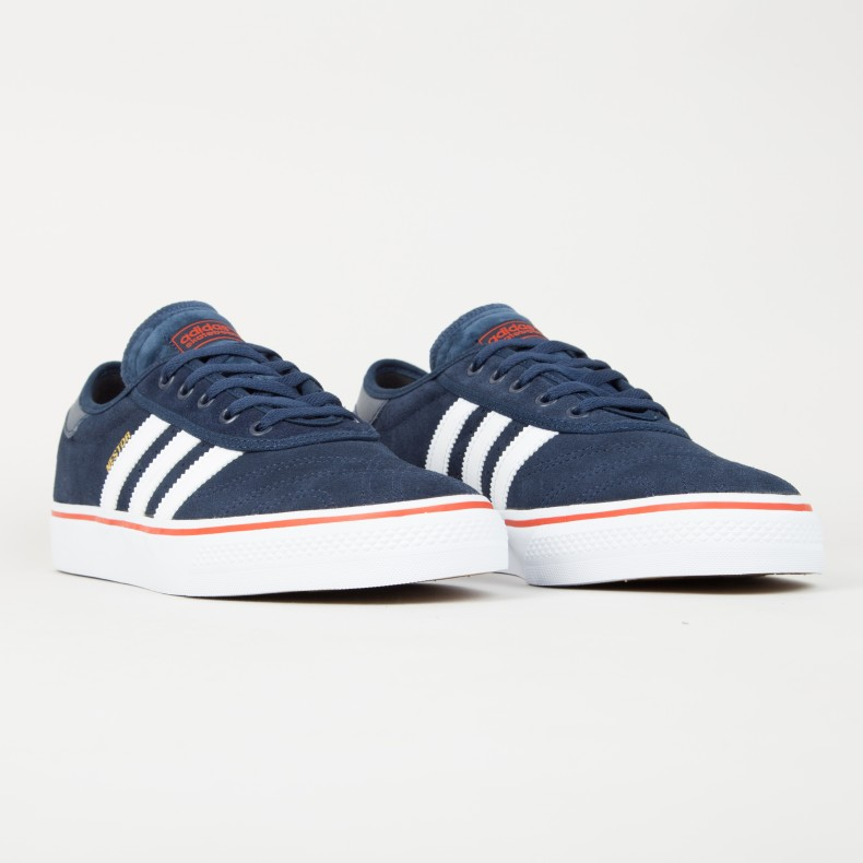 reputable site 05bbd 8a8f7 adidas adi ease white grey paint Adi Ease Shoes Core Black Off ...