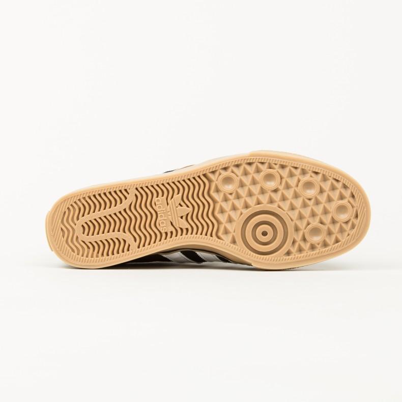 a1c3c58fccb0b Adidas Skateboarding Adi-Ease Premiere (Core Black Footwear White Gum 4) -  Consortium.