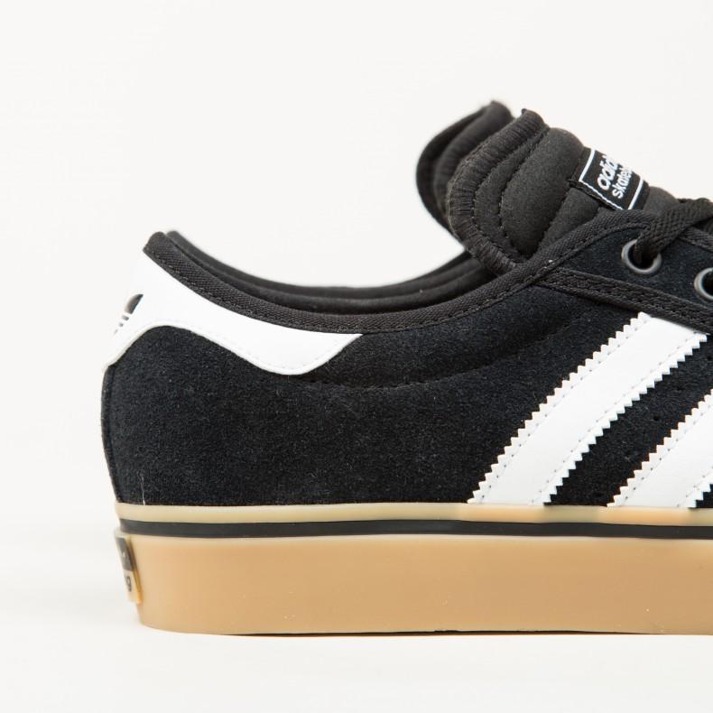 33adb072837 adidas Skateboarding Adi-Ease Premiere. (Core Black Footwear White Gum ...