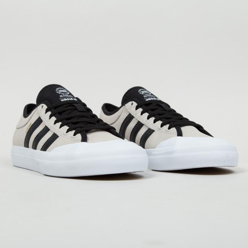 Adidas Skateboarding Matchcourt 'Lucas' (Footwear White/Core Black/Gum 3) -  Consortium.
