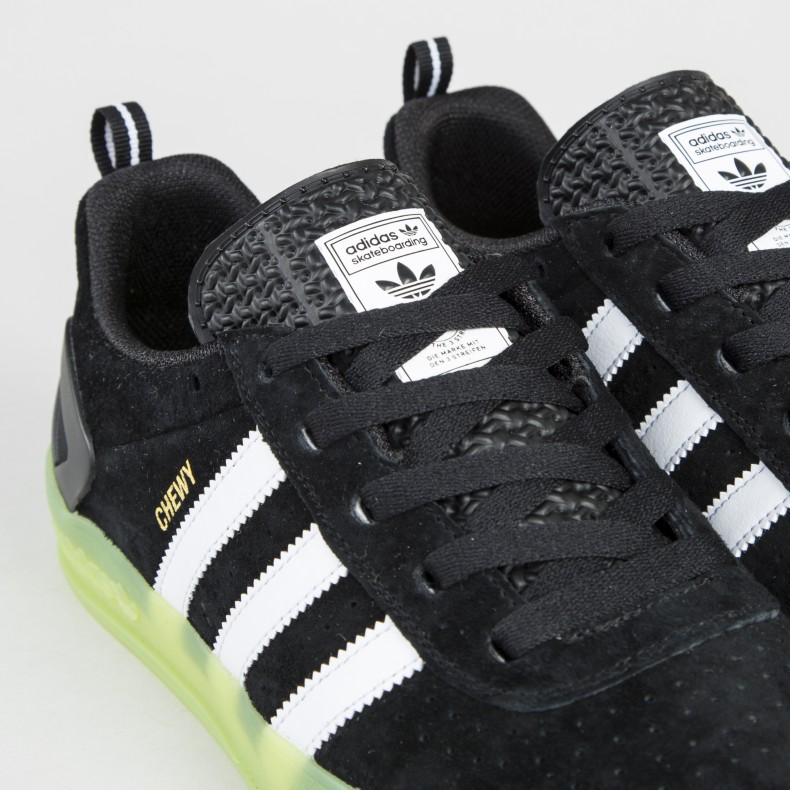 detailed look 17fe6 04e27 adidas Skateboarding Palace Pro Chewy Cannon