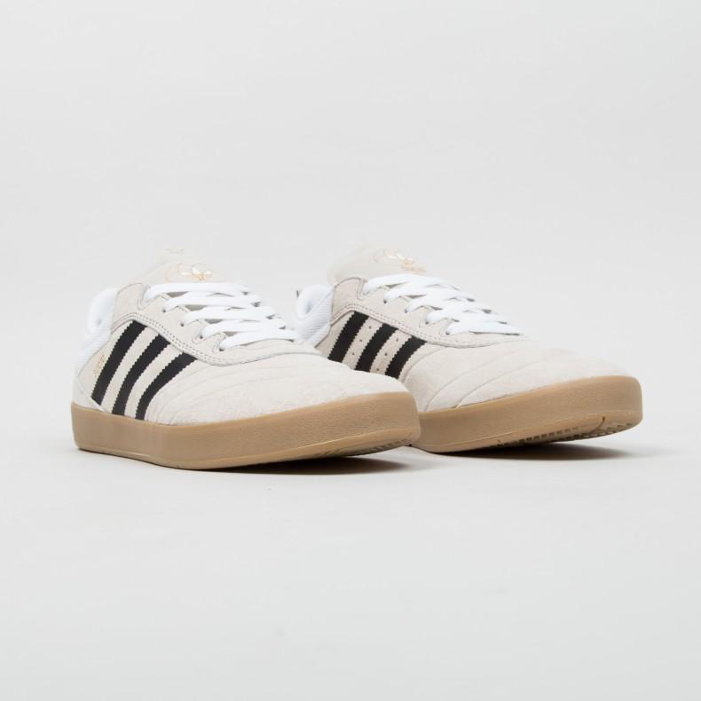 adidas Suciu Adv Grey, White & Gold Shoes