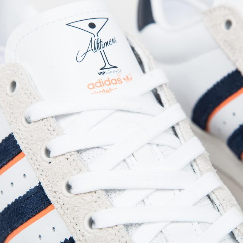 Adidas Superstar Vulc X Alltimers Shoes