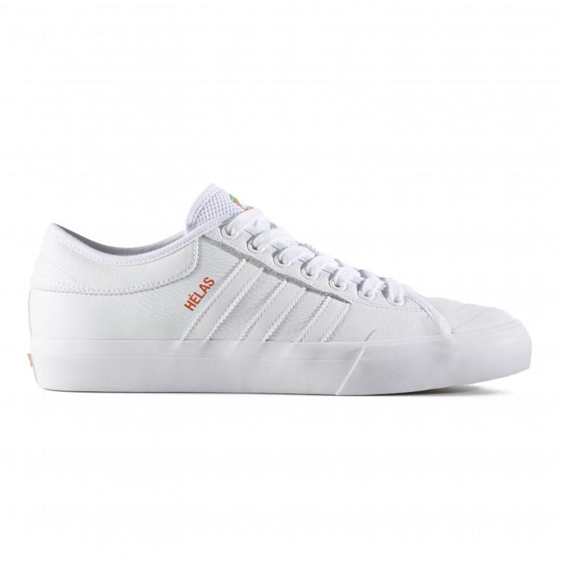 Hélas Matchcourt Whitefootwear X schoeisel Skateboarden Adidas nBwYUEzqx