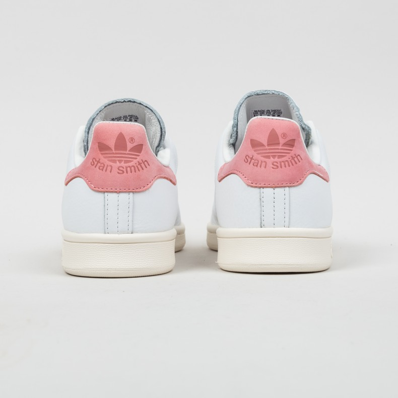 Stan Smith Pink Adidas