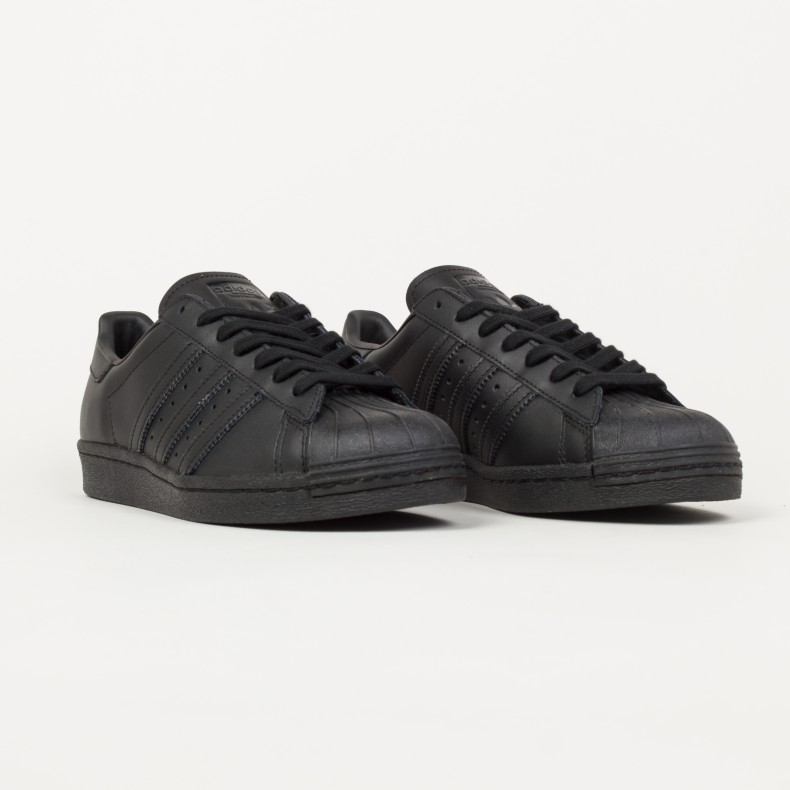 All Adidas Superstar 80s Decon Ye il Tanto Blade Knives