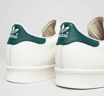adidas superstar 80s deluxe green