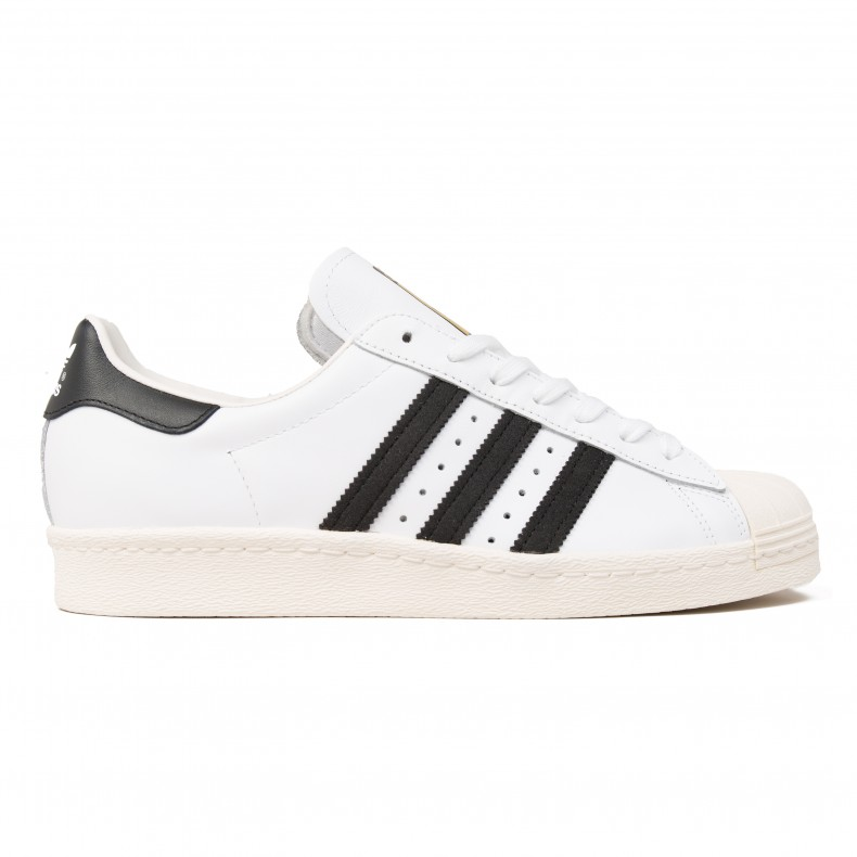 canada adidas superstar 80s white black 8c1ca 27756