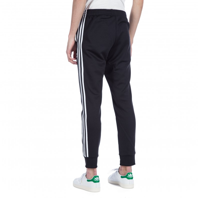 promo code 19f2a dcd01 adidas Superstar Cuffed Track Pants