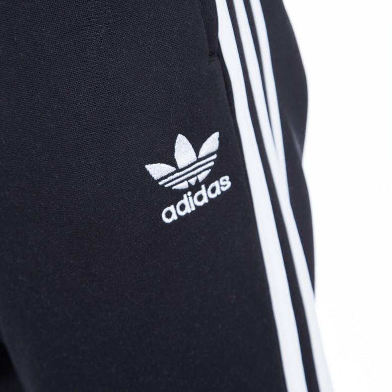Adidas Superstar Svart Spor Bukser gh0ERm8