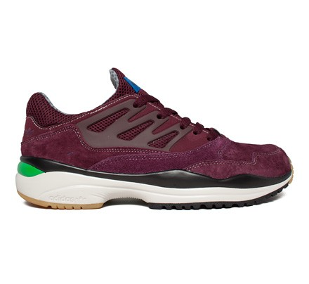 6f022d144e269 Adidas Torsion Allegra (Light Maroon Light Maroon Bliss) - Consortium.