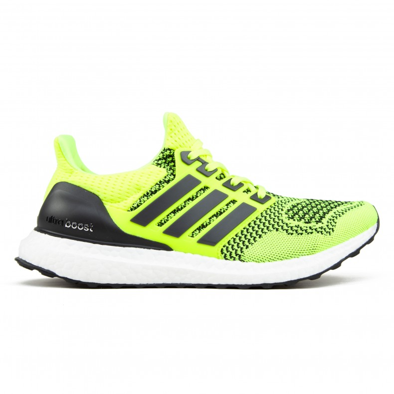 adidas Ultra Boost 1.0 Solar Yellow | EH1100