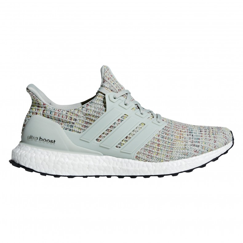 new products dd6aa 01c68 adidas UltraBOOST 4.0  Grey Multicolour