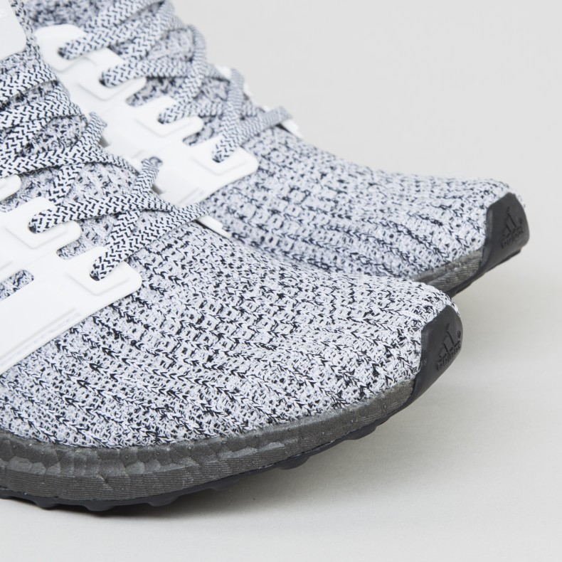 Adidas Ultra Boost 3.0 Reigning Champ Grey