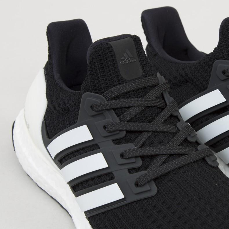 Jual Adidas Ultraboost 3.0 Black Bronze Kota Administrasi