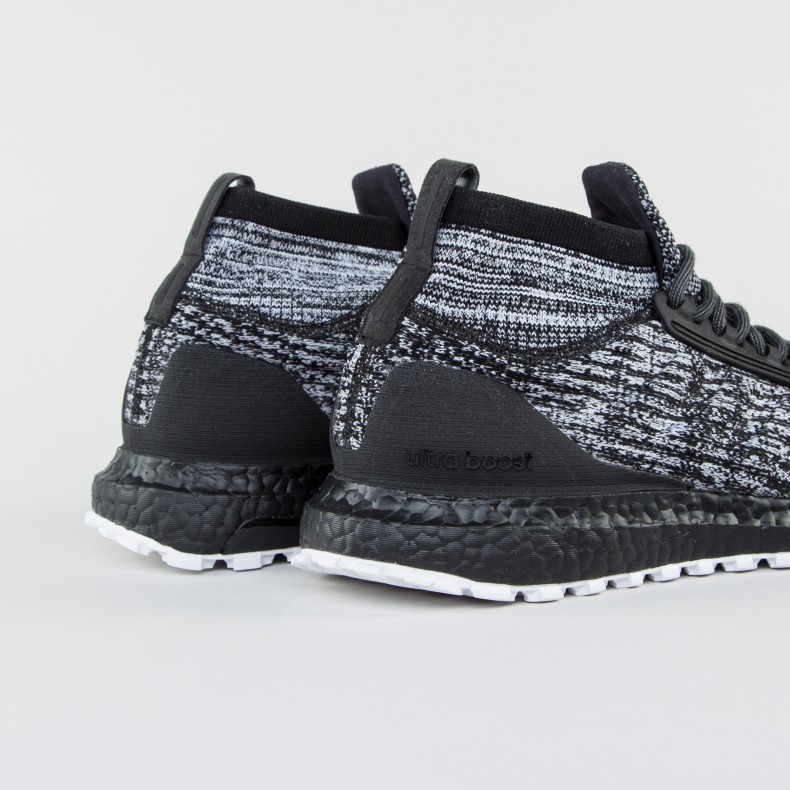 online store bf5d4 45b1b Adidas ULTRABOOST ALL TERRAIN ATR LTD MID Performance