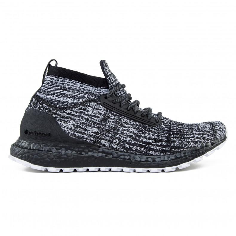 cheap for discount 11024 b409e adidas UltraBoost All Terrain LTD (Core Black/Footwear White ...