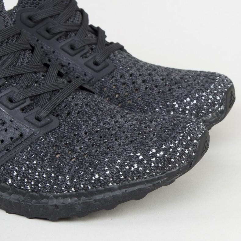 quality design f94ff 66530 adidas UltraBOOST Clima 'Triple Black' (Carbon/Carbon/Orchid ...