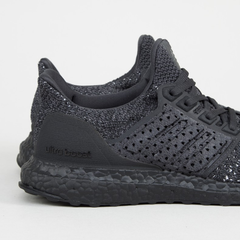 quality design 95080 5964d adidas UltraBOOST Clima 'Triple Black' (Carbon/Carbon/Orchid ...