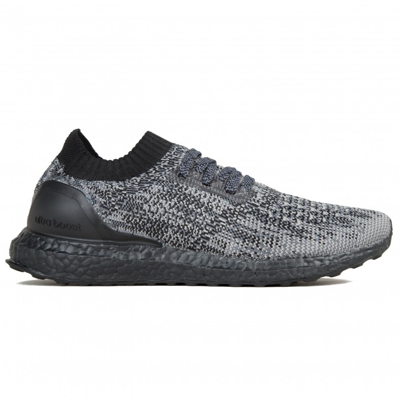 06bd124d833cf adidas UltraBOOST Uncaged LTD (Core Black Charcoal Solid Grey Gold ...