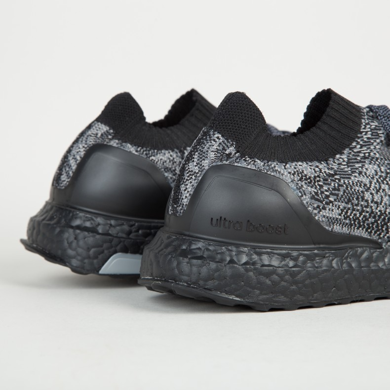 adidas Ultra Boost Uncaged Ltd Core Black Solid Grey