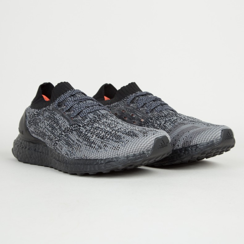 info for 12c5b 2bf29 adidas UltraBOOST Uncaged LTD (Core Black/Charcoal Solid ...