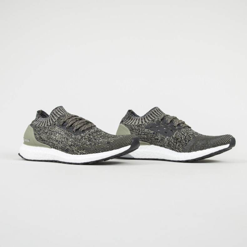 3ef832535 adidas UltraBOOST Uncaged (Trace Cargo S17 Core Black Chalk Pearl ...