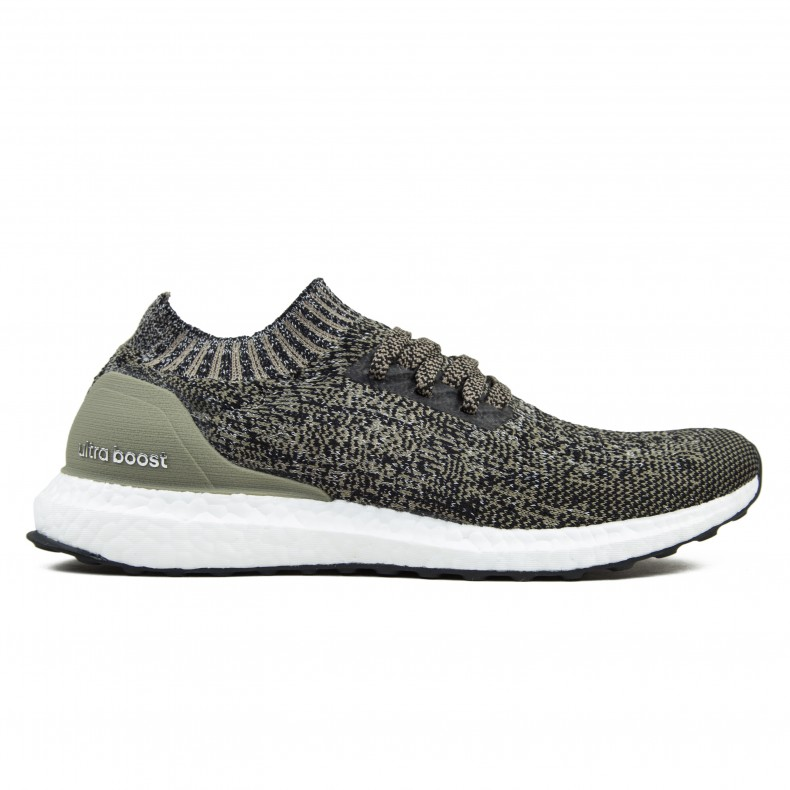 on sale 4436c 27d03 adidas UltraBOOST Uncaged (Trace Cargo S17/Core Black/Chalk Pearl S18)