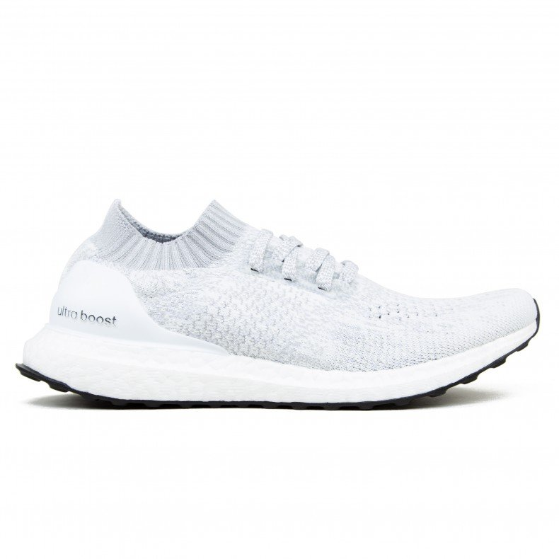 new product d924c af5bd adidas UltraBoost Uncaged W (Footwear White White Tint Grey Two) -  Consortium