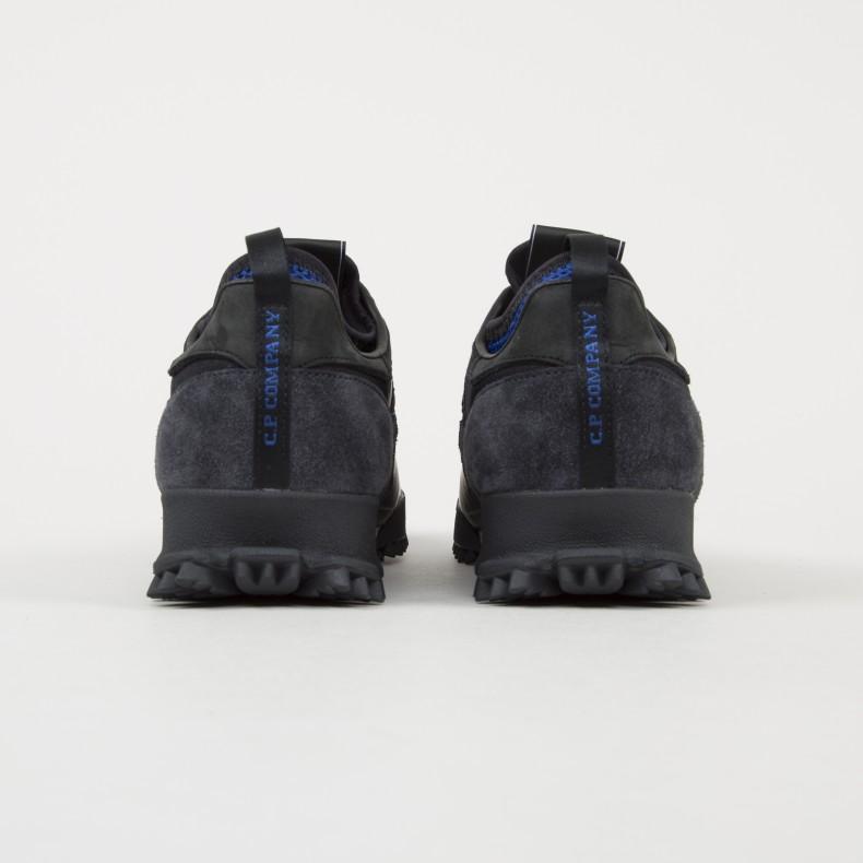 adidas x CP Company Marathon Black | BD7958 leverancier