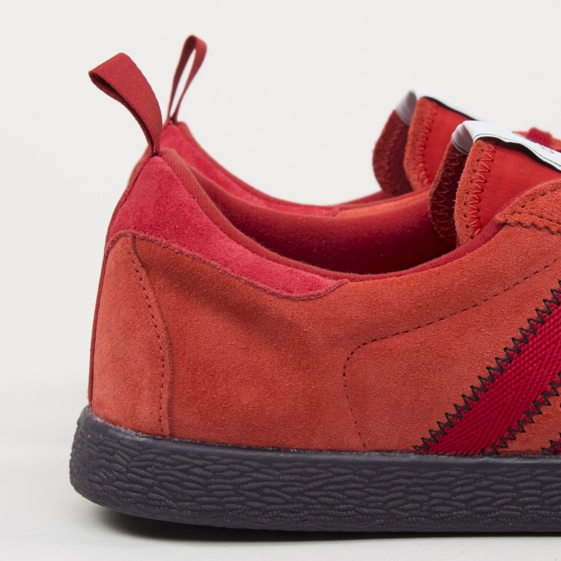 new style 348f0 a22b7 adidas x C.P. Company Tobacco (ST Brick/Red Night F17/Surf ...