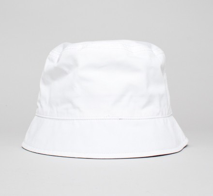 d077140f5b7 Adidas x Palace Bucket Hat (White) - Consortium.