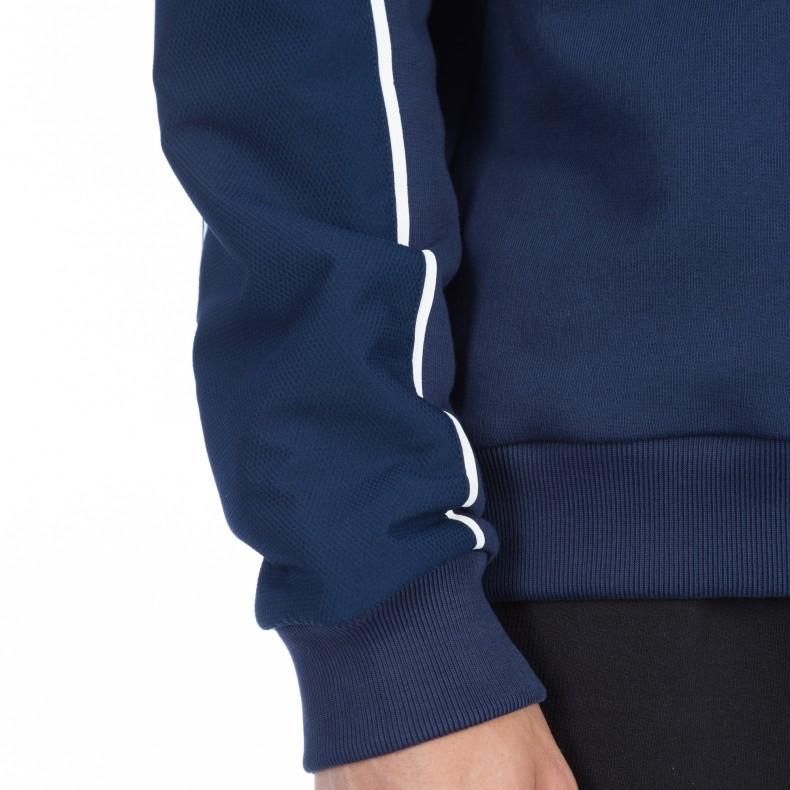 93fbecf07163 Adidas x Palace Crew Neck Sweatshirt (Night Indigo) - Consortium.