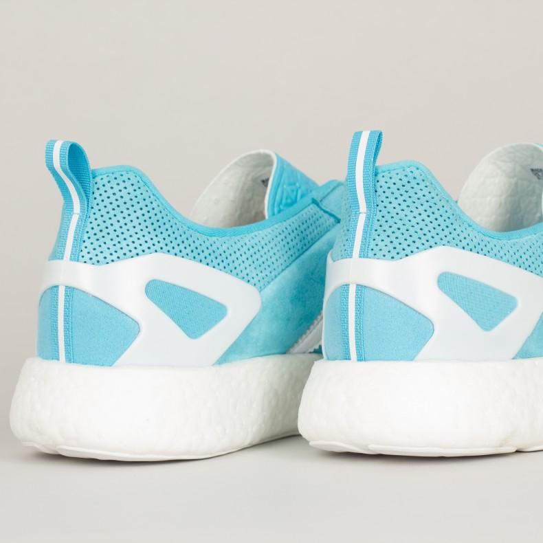 big sale 5907d 536f9 adidas palace pro boost cyan price