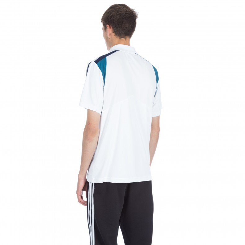 Polo Shirtwhitenight Indigo Adidas X Short Sleeve Palace rQxsBCtdh