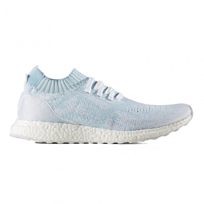 e1d2315e5bfff adidas x Parley UltraBoost Uncaged  Coral Bleaching  (Icey Blue ...