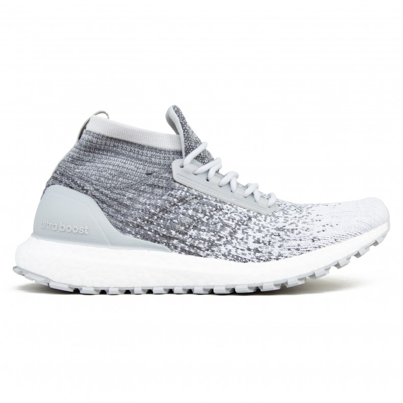 f951f7a4c9e adidas x Reigning Champ UltraBOOST All Terrain RC (Footwear White Grey  Two Grey Four) - Consortium