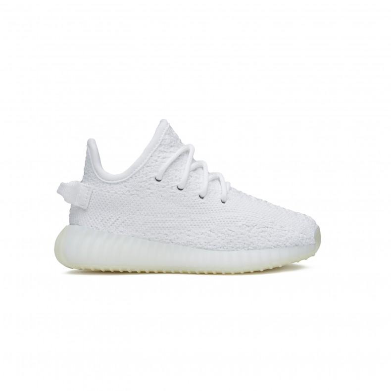 594817d59 ... aliexpress adidas yeezy boost 350 v2 infant cream white cream white  cream white consortium. 2d160