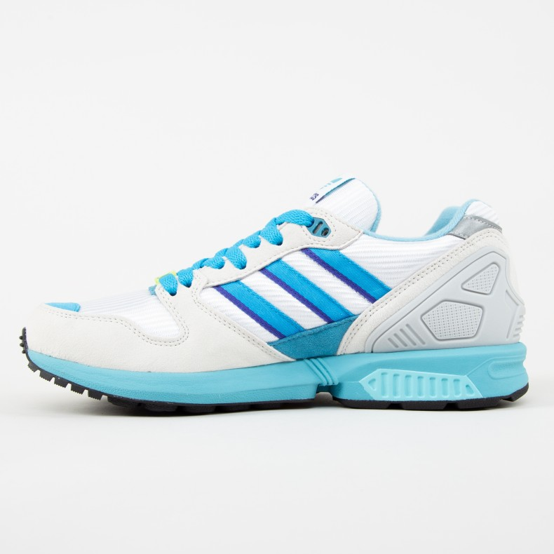 adidas ZX 5000 OG C '30 Years of Torsion' (Raw WhiteCrystal
