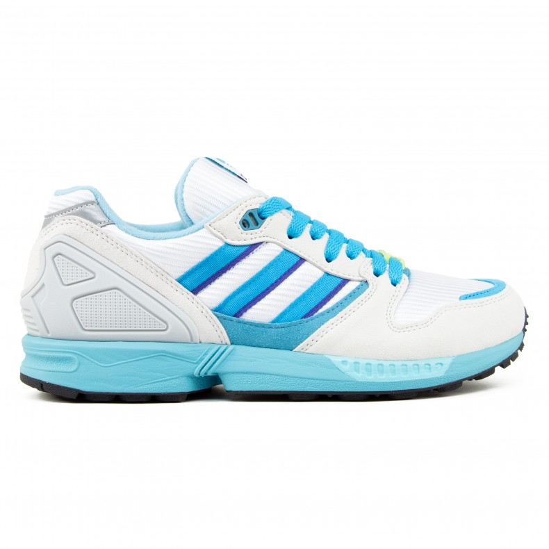 online retailer aa22e 78dde adidas ZX 5000 OG C '30 Years of Torsion' (Raw White/Crystal ...