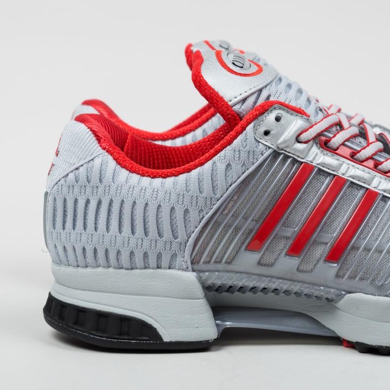 sports shoes 7b04c c72cc adidas Originals x Coca-Cola Clima Cool 1 (Silver Met/Red ...