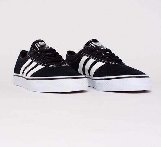 size 40 b26c8 9ac0d adidas adi ease black white