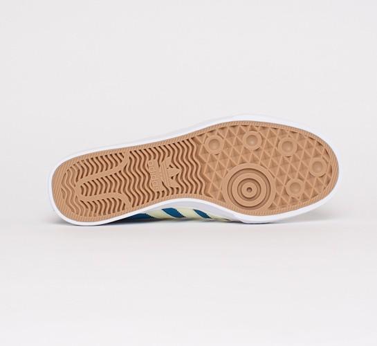 Adidas Skateboarding Adi Ease Eldridge (BluebirdHaze Yellow