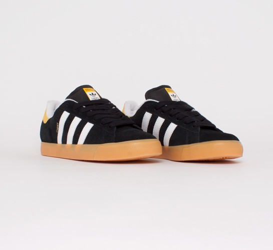 adidas skateboard campus te chewy cannon (1 / in bianco nero