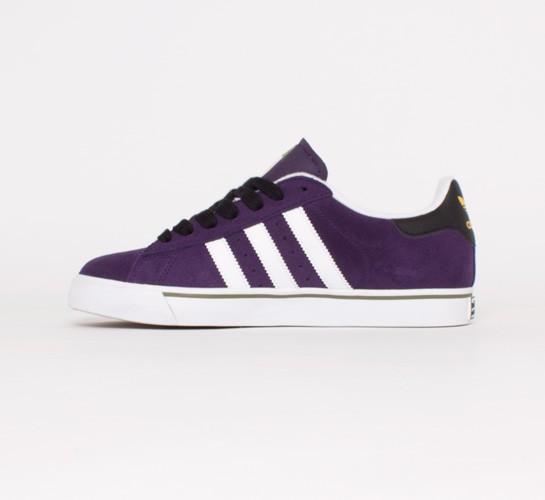 adidas campus dark violet