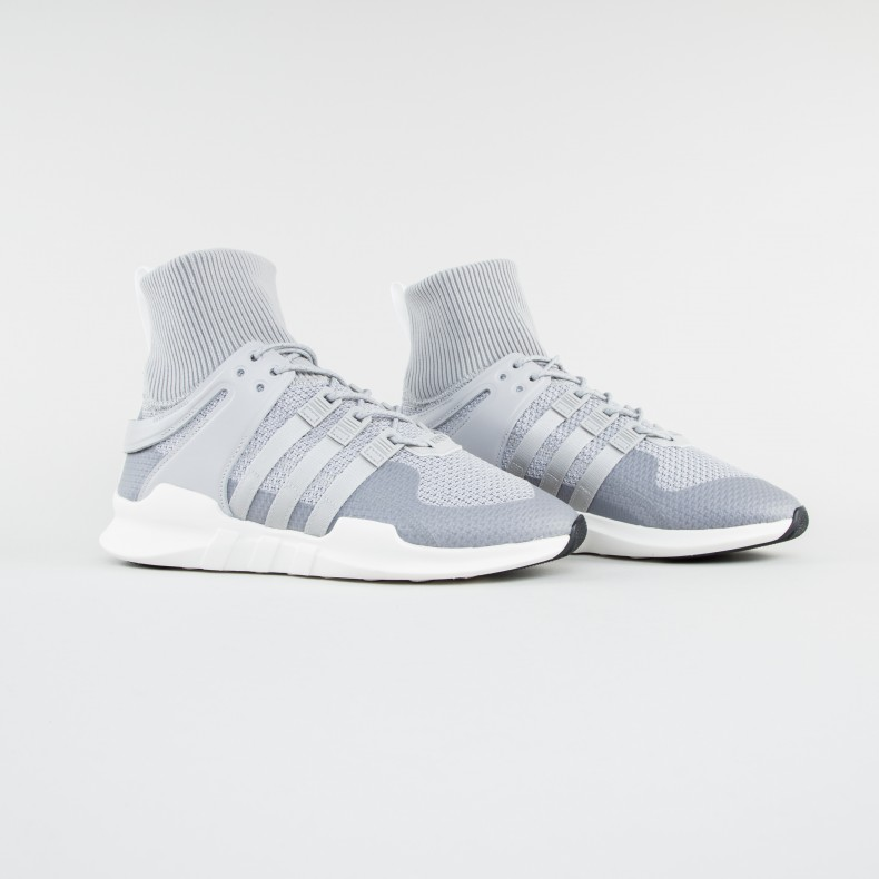 huge selection of c907f f9fea adidas Originals EQT Support ADV Winter (Grey Two/Grey Two/Footwear White)