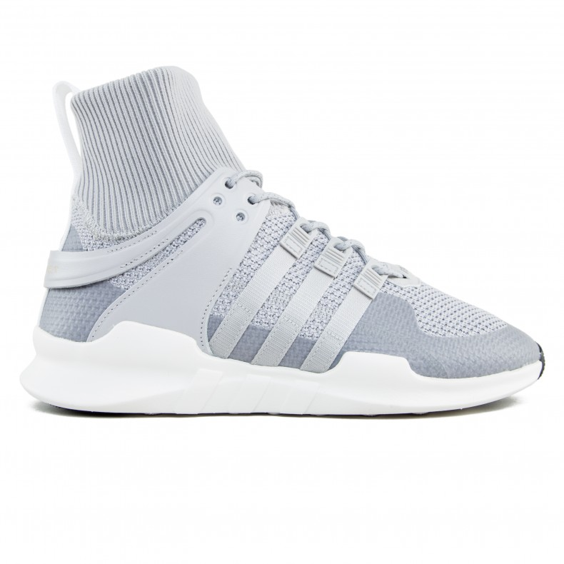 pretty nice e770a 4a53f adidas Originals EQT Support ADV Winter (Grey TwoGrey TwoFootwear White)  - Consortium