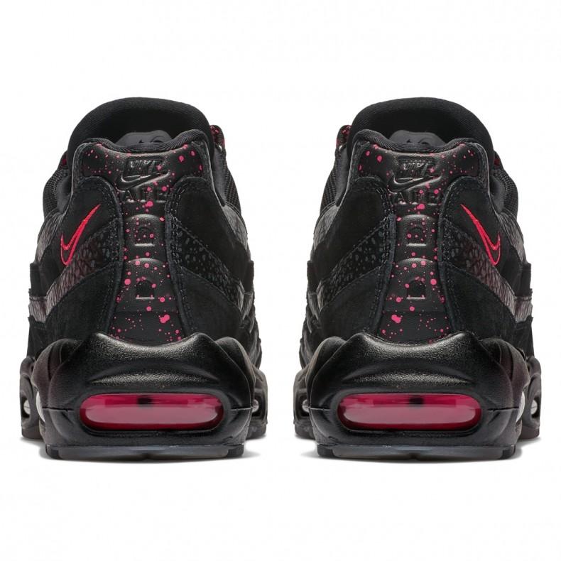 f3c5b2db12 Nike Air Max 95 'Keep Rippin' Stop Slippin' (Black/Infrared ...